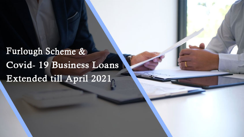 Furlough scheme & Covid-19 business loans